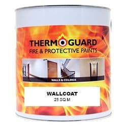 Thermoguard Wallcoat for walls & ceilings DISCONTINUED