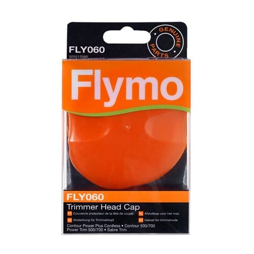 Flymo 505513590 - FLY060 Trimmer Head Cap