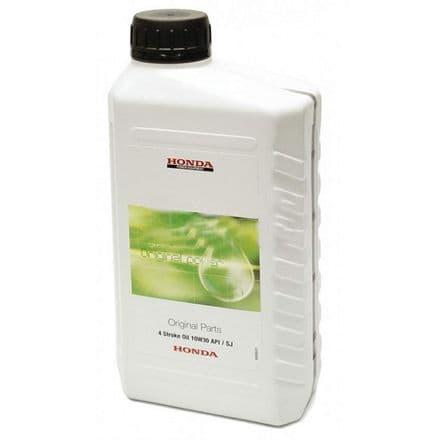 Honda 10W30 4 Stroke Engine Oil 1 Litre