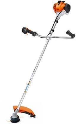 Stihl FS94C-E 0.9kW Brushcutter with Bike Handle, ErgoStart and Ecospeed