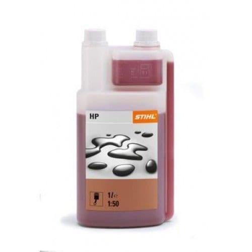 Stihl HP 2 Stroke Engine Oil 1 l Metering Bottle