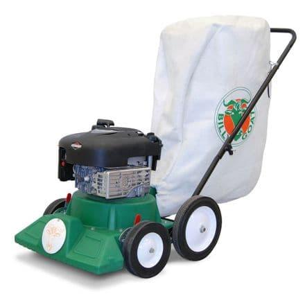 Billy Goat LB352 Little Billy 6hp 4-Stroke Push Wheeled Vacuum