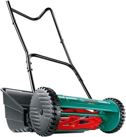 """Bosch AHM 38G Manual 38cm (15"""") Cylinder Lawnmower"""