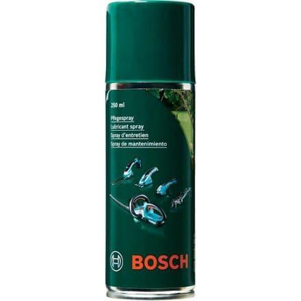Bosch Garden Tool Lubricant Spray
