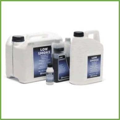 Chainsaw Oil & Lubricants