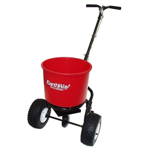Earthway Ev-n-Spred 2600A Plus Medium-Duty Estate Spreader