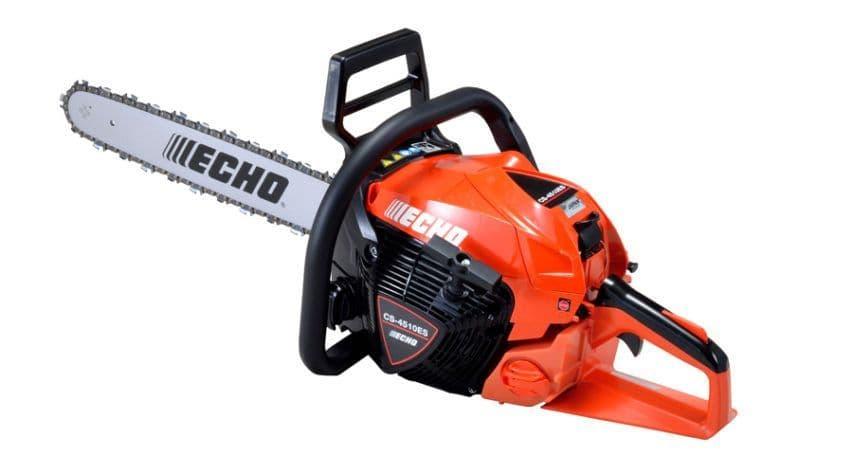 Echo CS-4510ES Petrol Powerful Rear Handle Chainsaw