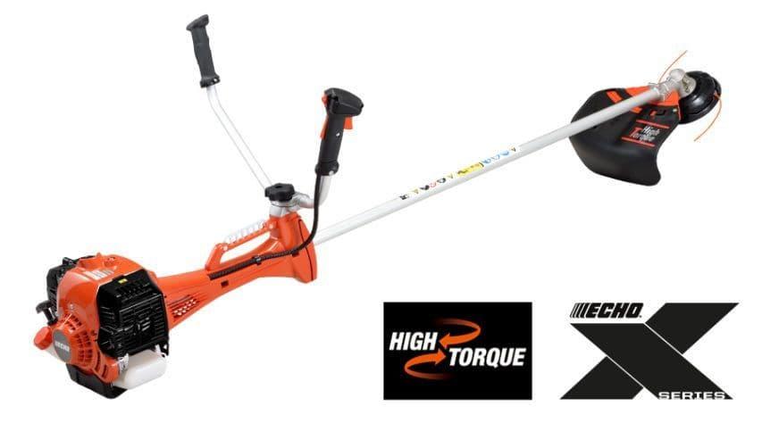 Echo SRM-420TESU Powerful U-Handle High Torque Brushcutter