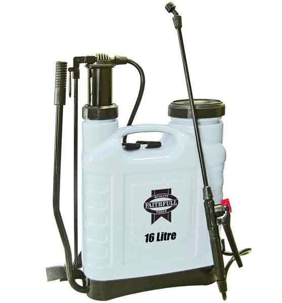 Faithful 16 Litre Sprayer