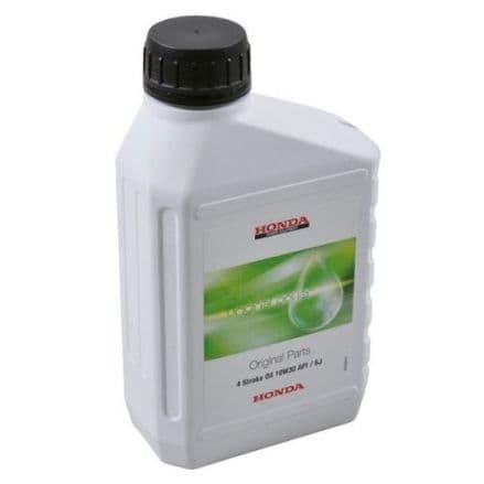Honda 10W-30 4 Stroke Engine Oil 600ml