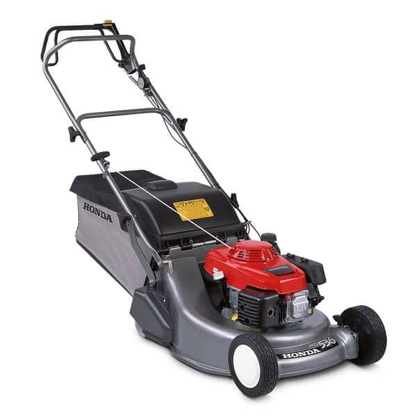 Honda HRD536QX 53cm Petrol Self-Propelled Lawnmower