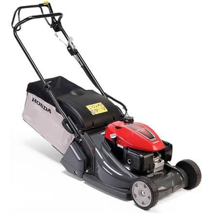 Honda HRX476QY 47cm  Petrol Self-Propelled Lawnmower
