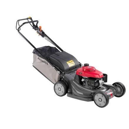 Honda HRX537HY 53cm Petrol Self-Propelled Lawnmower