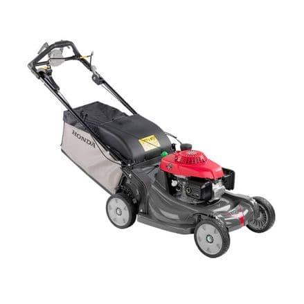 Honda HRX537VY 53cm Petrol Self-Propelled Lawnmower