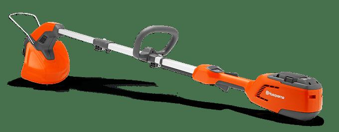 HUSQVARNA 115iL 36v Cordless Grass Trimmer Kit 33cm