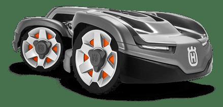 Husqvarna 435X AWD Robotic Lawnmower Automower
