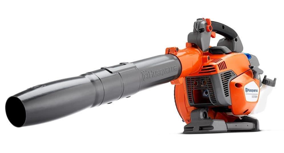 Husqvarna 525BX Professional Petrol Leaf Blower