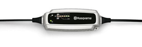 Husqvarna BC 0.8 Attachment Battery Charger