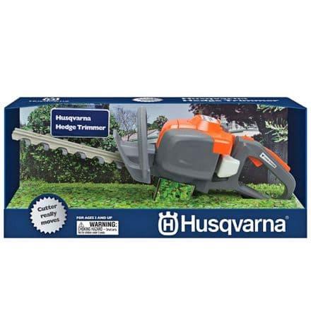 Husqvarna Childrens Toy Hedgetrimmer