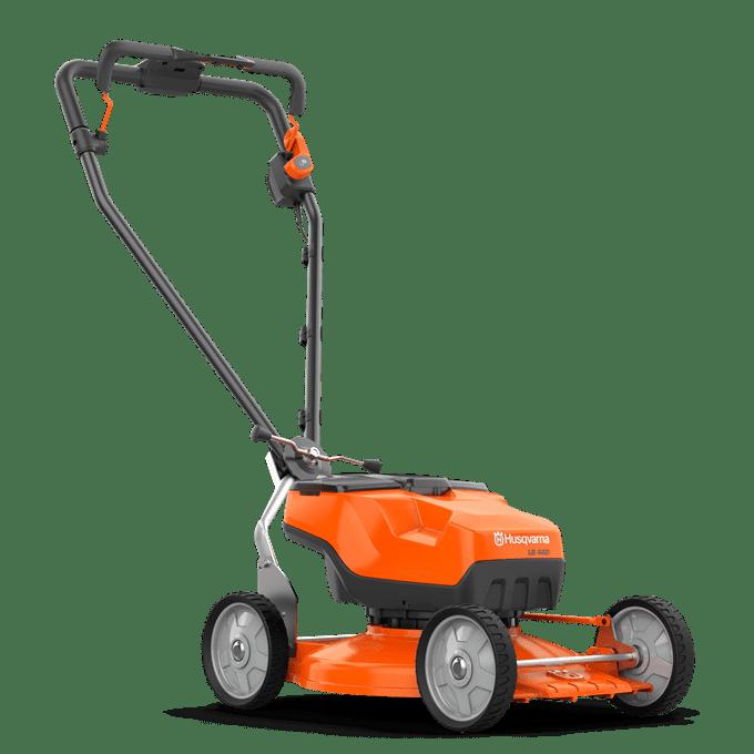 Husqvarna LB 442i Cordless Lawnmower - Bare Tool