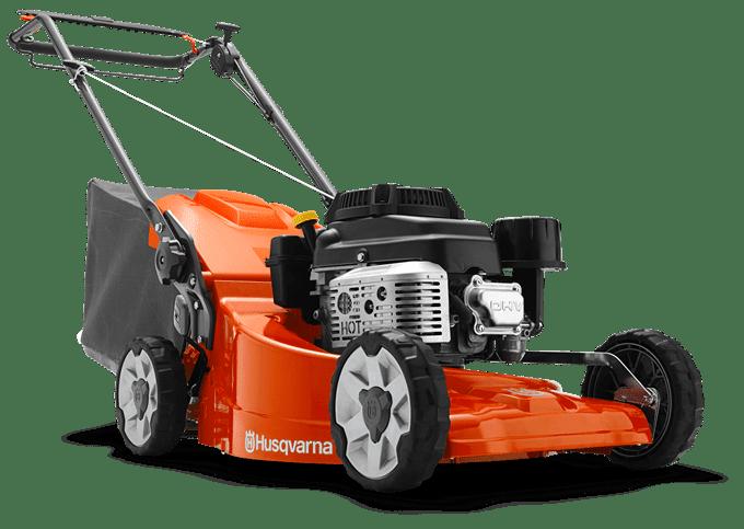 Husqvarna LC551SP 51cm Petrol Self-Propelled Lawnmower