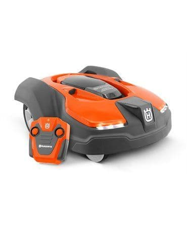Husqvarna Remote-Controlled Toy Robotic Lawnmower