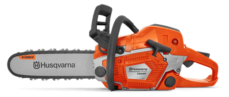 Husqvarna Toy 550XP Chainsaw