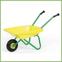 Kids Wheelbarrows