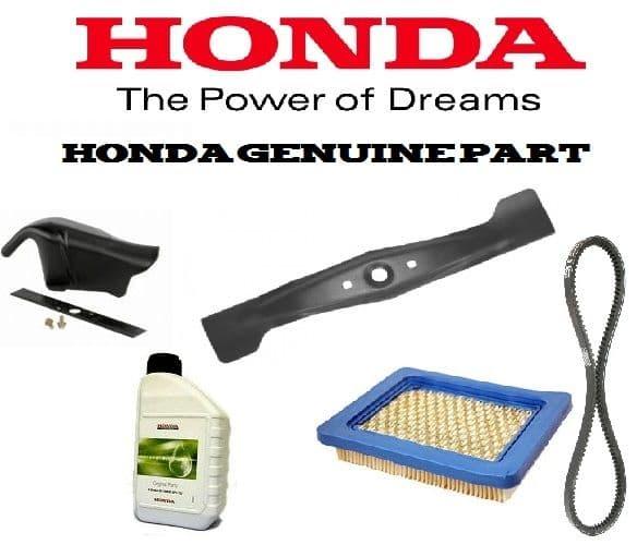 Honda Rotor assembly kit for F220 Tiller (06721-729-305ZA)