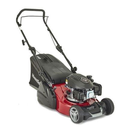 Mountfield S421R HP 41cm Push Petrol Lawnmower