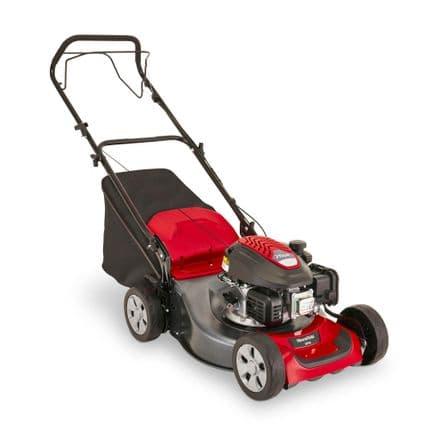 Mountfield SP46 Elite Petrol Self Propelled Lawnmower 46cm