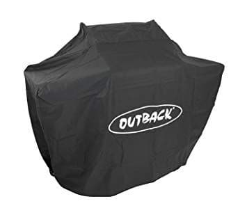 Outback 2 Burner Hooded Cover 370051