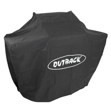 Outback (370092) - Meteor 4 BBQ Cover