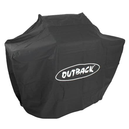 Outback 370423 Cover To Fit Meteor 6 Burner BBQ