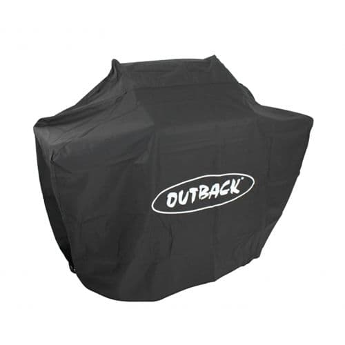 Outback 4114 COVH Hunter & Spectrum 3 Burner Hooded BBQ Cover