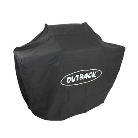 Outback 4114 COVH Hunter & Spectrum 3 Burner Hooded BBQ Cover