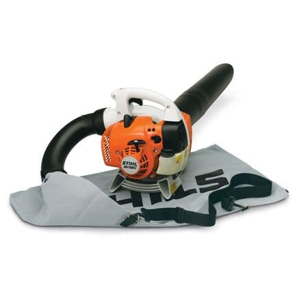"""Petrol Blower / Vacuum <p style=""""color:#FF0000"""";><b>HIRE ONLY</b></p>"""