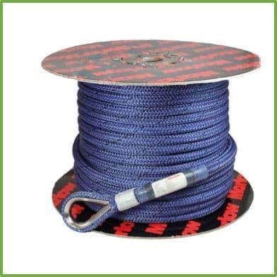 Rigging Ropes