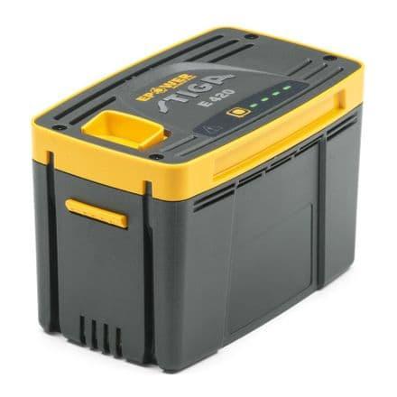 Stiga E 420 - 2Ah – 48V Lithium-ion 'Smart' Battery
