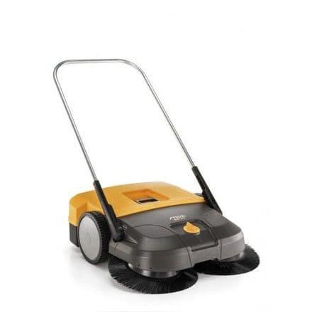 Stiga SWP 475 Manual Push Sweeper