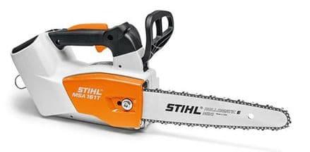 Stihl MSA 161T Arborist Top-Handle Cordless Chainsaw