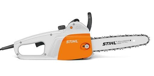 Stihl MSE141C - 240v Electric Chainsaw 12""