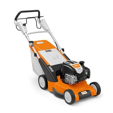 Stihl RM545VM Self Propelled Petrol Lawnmower 43cm