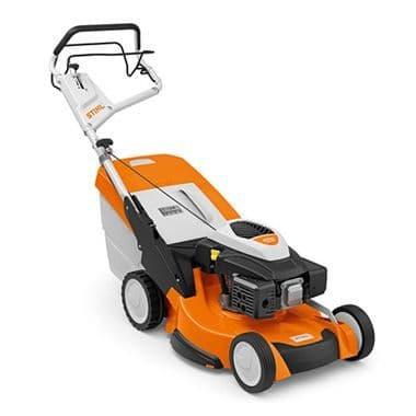 Stihl RM655 V Self Propelled Petrol Lawnmower 53cm