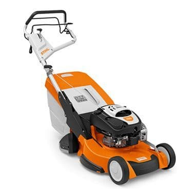 Stihl RM655RS Self Propelled Petrol Lawnmower 53cm