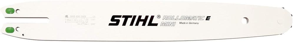 """Stihl Rollomatic E Mini 3/8"""" 1.1mm 14"""" Chainsaw Bar  MS171"""