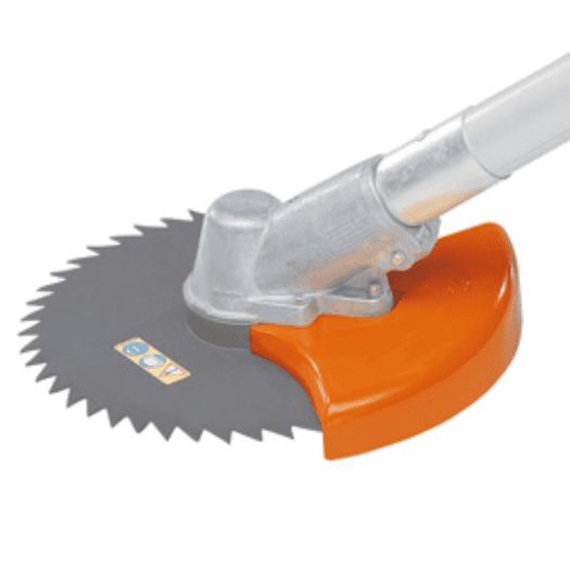 Stihl Stop kit for circular saw blades For FS 90-FS 130, FS 240 C-E Ø 200mm
