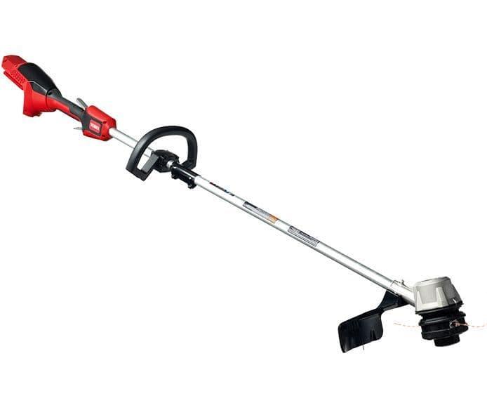"Toro 60V MAX* 35.6 cm (14"") / 40.6 cm (16"") Cordless String Trimmer (51835T)"