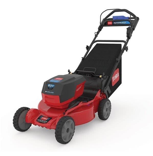 Toro Recycler / Rear Bagger 22275 Cordless Lawnmower (KIT)