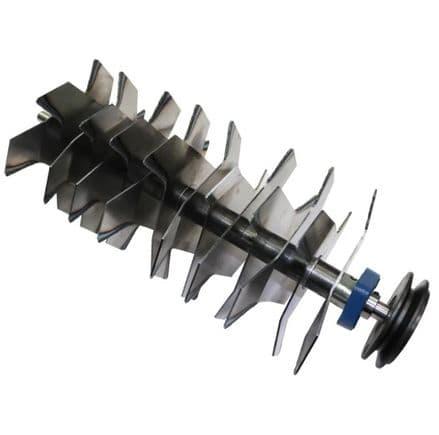 Tracmaster 60884 - Renovation Blade Cartridge